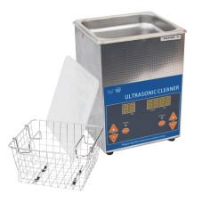 Limpiador por ultrasonidos 2 litros 50 W