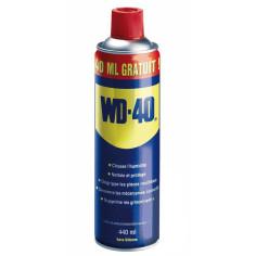 Aerosol multifunción WD40 400 ml + 10% gratis