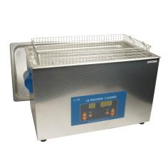 Limpiador ultrasonidos 20 litros 400 W