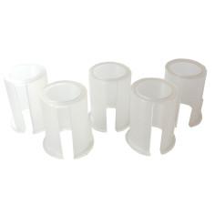 Set 5 anillos de plástico para caja de cambios 1602042