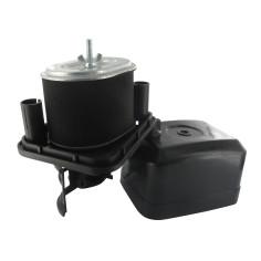 4109931 Base y tapa filtro de aire para HONDA