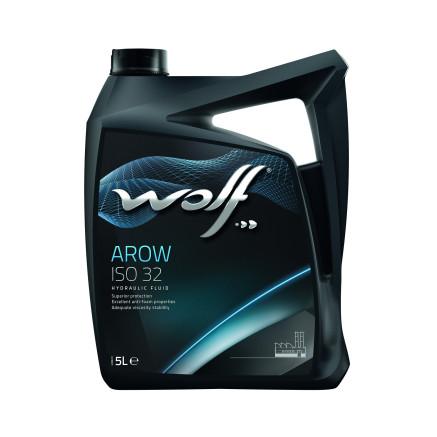 Aceite hidráulico AROW ISO32