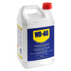 Aerosol multiusos WD40 5 litros