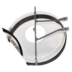9100481 9100481 Protector para cabezal de hilos metálicos para la eliminación de malezas OZAKI