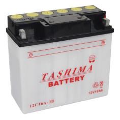 12C16A3B Batería 12 V-16 Ah