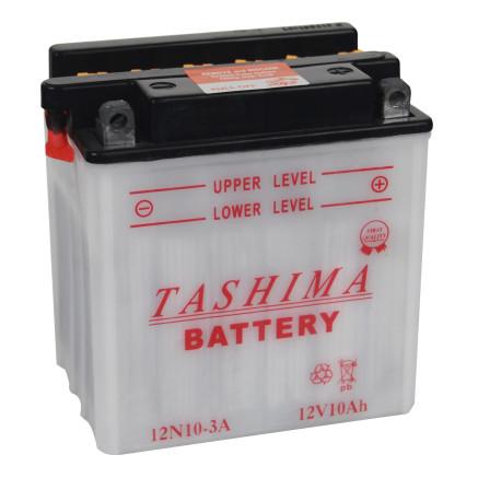 Batería 12 V-10 Ah