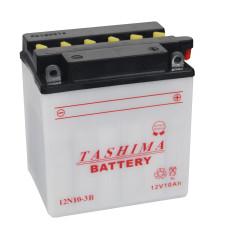 12N103B Batería 12 V-10 Ah