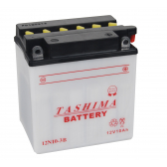 12N103B 12N103B Batería 12 V-10 Ah