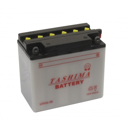 Batería 12 V-16 Ah
