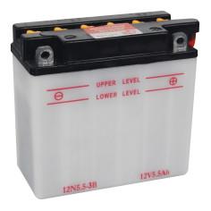 12N553B 12N553B Batería 12 V-5,5 Ah