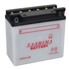 12N554B 12N554B Batería 12 V-5,5 Ah