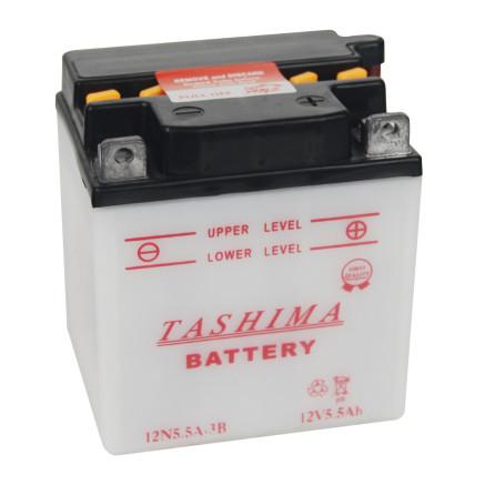 Batería 12 V-5,5 Ah