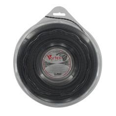 Hilo de nailon 2,70 mm donut 56 m DESERT Vortex trenzado