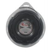Hilo de nailon 1512397 Blister 44 m 3,00 mm Trenzado VORTEX