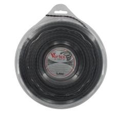 Hilo de nailon 3,30 mm donut 36 m DESERT Vortex trenzado