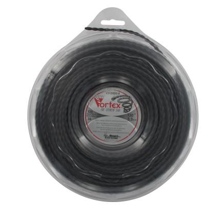 Hilo de nailon 1512398 Blister 36 m 3,30 mm Trenzado VORTEX