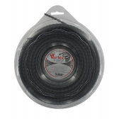 Hilo de nailon 1512399 Blister 26 m 3,90 mm Trenzado VORTEX