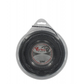 Hilo de nailon 1512409 Blister 27 m 2,70 mm Trenzado VORTEX