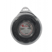 Hilo de nailon 1512411 Blister 18 m 3,30 mm Trenzado VORTEX