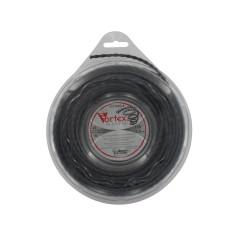 Hilo de nailon 3,30 mm donut 18 m DESERT Vortex trenzado