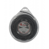 Hilo de nailon 1512412 Blister 12 m 3,90 mm Trenzado VORTEX