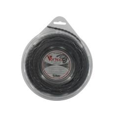Hilo de nailon 3,90 mm donut 12 m DESERT Vortex trenzado