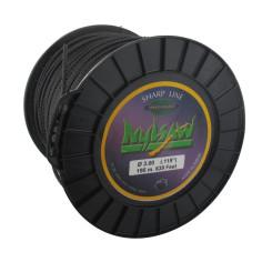 Hilo de nailon 3,00 mm bobina 195 m SPEED GROUP Nylsaw dentado