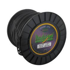 Hilo de nailon 3,50 mm bobina 143 m SPEED GROUP Nylsaw dentado