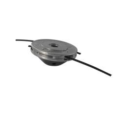 Cabezal de carga rápida universal SPEED OZAKI de resina/aluminio