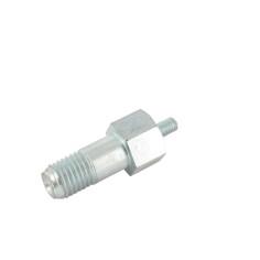 ADAPTADOR MACHO M7X1.00 IZQUIERDO PRO HEAD TECOMEC (F316)