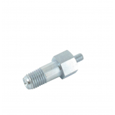 ADAPTADOR MACHO M8X125 IZQUIERDO PRO HEAD TECOMEC (F313)