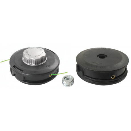 Cabezal de carga rápida universal EASYLoad 130 mm