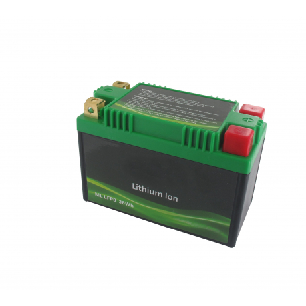 Batería 12 V-15 Ah
