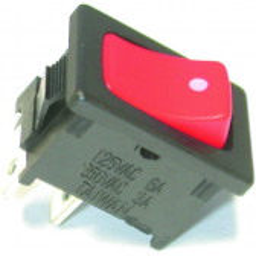 Interruptor para ALPINA y EFCO
