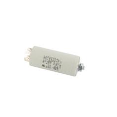 Condensador eléctrico 18 uF