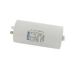 Condensador eléctrico  100 uF