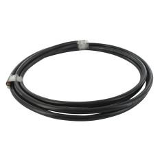 Cable batería negro