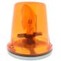 LUZ ROTANTE BASE PLANA 24V 906202 (FM16319)
