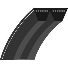 Correa trapezoidal (TR5235) SCAG