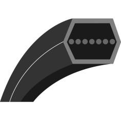 3500881 Correa hexagonal ALKO 514877(X3500881)