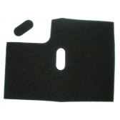 Prefiltro de aire para PRE FILTER FOR 410-1195 NE30450 (FE30454)