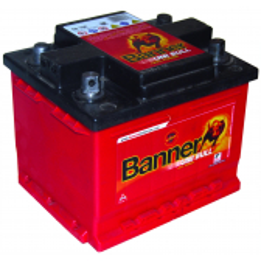 Batería 12 V-57 Ah