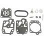 Kit reparación carburador WALBRO (X5205103)