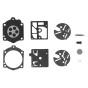 Kit reparación carburador WALBRO K10-HDC (FR8341)