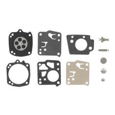 Kit reparación carburador TILLOTSON RK-21HS