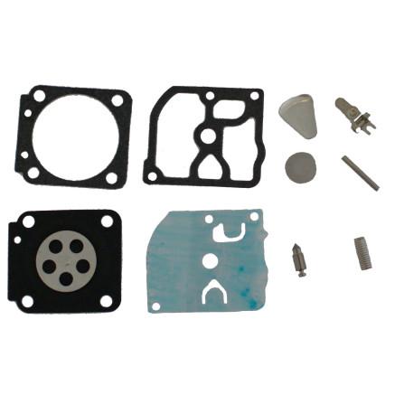 Kit reparación carburador ZAMA RB-55 (X5207965)