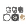 GASKET AND DIAPHRAGM SET TK4