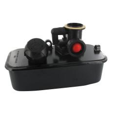 Conjunto carburador y depósito B&S QUATTRO