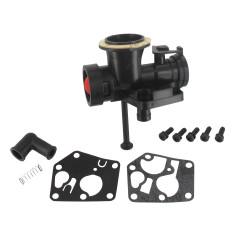 Carburador B&S 498809 (X5208068)