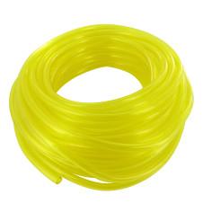 Línea de combustible 5,0 mm x 15 m (amarillo)